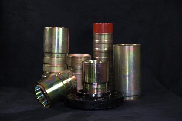 couplings and fittings
