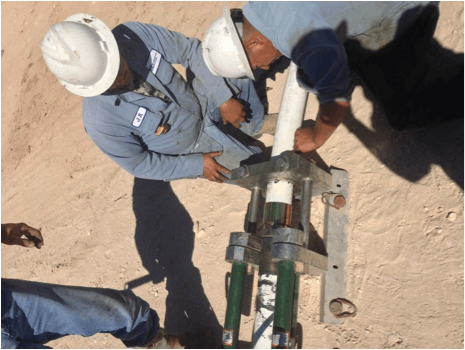 Case Study: Upgrading Flow Line